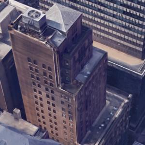 292 Madison Avenue (Google Maps)