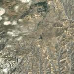 May 1998 Afghanistan earthquake epicenter