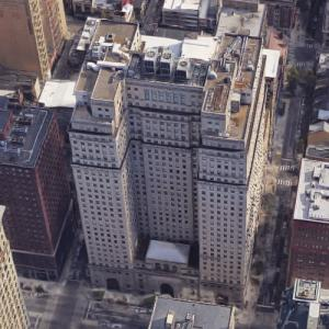 Wells Fargo Building (Google Maps)