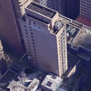 50 Broadway (Google Maps)