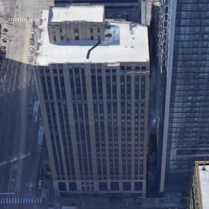 Lake-Michigan Building (Google Maps)