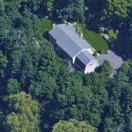 Kevin Youkilis's house