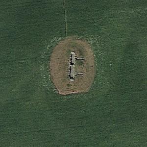 Østrup Jættestue (Passage Grave) (Google Maps)