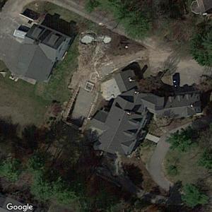 Matt Hasselbeck (Google Maps)