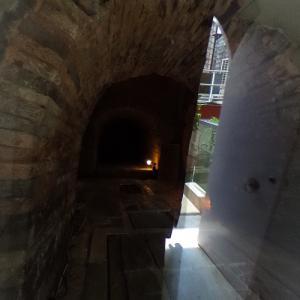 Lei Cheng Uk Han Tomb Museum (StreetView)