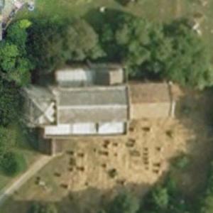 Holy Trinity Church (Google Maps)