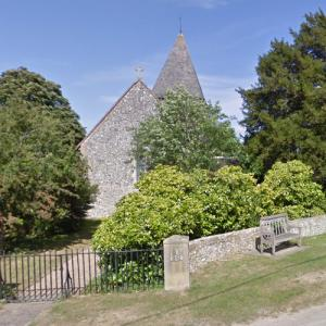 St Nicholas Church (StreetView)