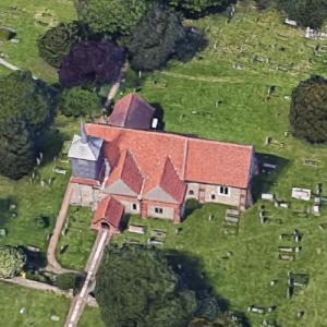 St Laurence and All Saints Church, Eastwood (Google Maps)