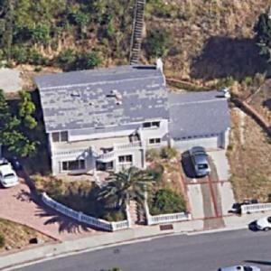Soulja Boy's House (Google Maps)