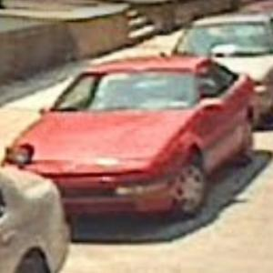 Ford Probe (1st Generation) (StreetView)