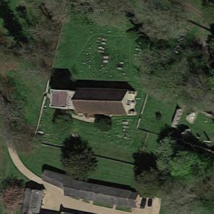 Church of Our Lady (Google Maps)