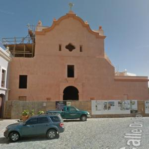 San José Church (StreetView)