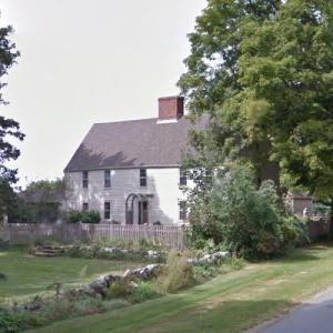 James Noyes House (StreetView)