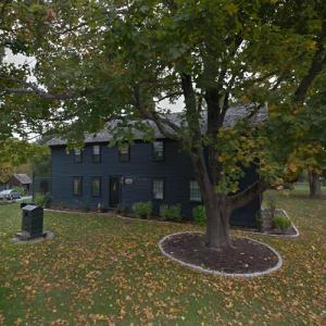 Stephen Northup House (StreetView)