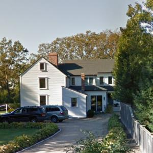 John Woodward House (StreetView)