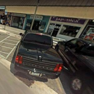 2002 Lincoln Blackwood (StreetView)