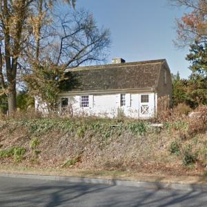Boelson Cottage (StreetView)