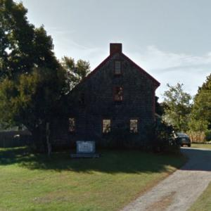 Parker Tavern (StreetView)