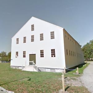 Great Friends Meeting House (StreetView)