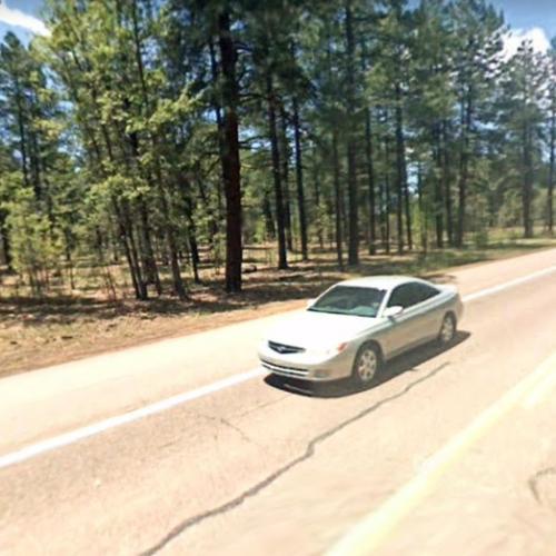 Bing Maps V6 3 To V8 Migration Guide: 1999-2001 Toyota Camry Solara XV20 In McNary, AZ (Google Maps