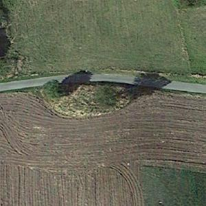 Magleby Nor Langdysse #2 (Long Barrow) (Google Maps)