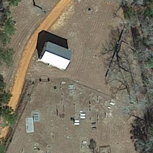 Indian Springs Baptist Church (oldest church in Alabama) (Google Maps)