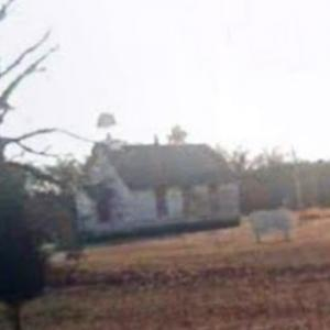 Smyrna Church, Searcy (oldest church in Arkansas) (StreetView)