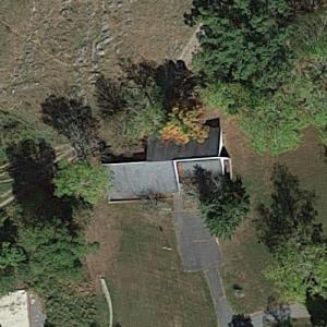 Rehoboth Church (oldest church in West Virginia) (Google Maps)