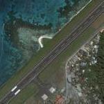 Chuuk - Weno Int'l Airport (TKK - PTKK)