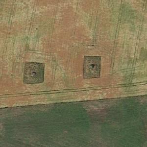 Reerslev Megalithic Graves (Dolmens) (Google Maps)