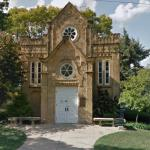 Gates of Heaven Synagogue (oldest synagogue in Wisconsin)