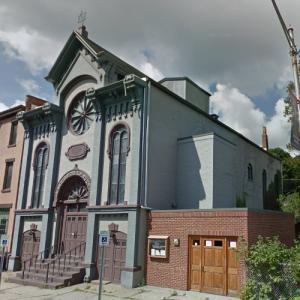 Congregation Berith Sholom (StreetView)