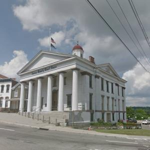 Sussex County Courthouse (StreetView)