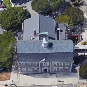 New London County Courthouse (oldest courthouse in Connecticut) (Google Maps)