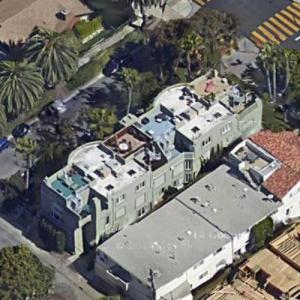 George Lazenby's House (Google Maps)