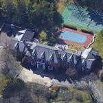 Howard Winklevoss' House