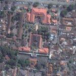Kraton (Sultan's Palace of Yogyakarta)