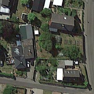 Svebølle Langdysse #1 (Long Barrow) (Google Maps)
