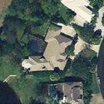 Martina Hingis' House (Google Maps)
