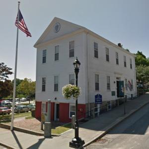 Old County Courthouse (oldest courthouse in Massachusetts) (StreetView)