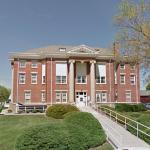 Hardy County Courthouse