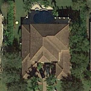 Michael Vick's House (Former) (Google Maps)