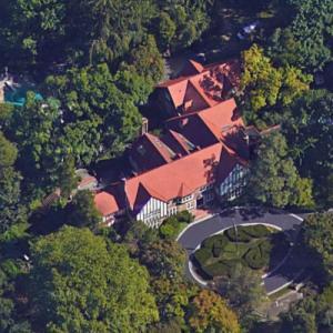 Ron Caplan's House (Google Maps)