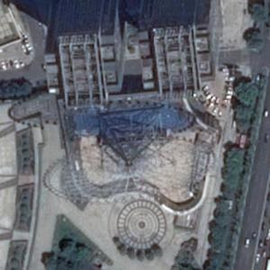 Changsha Ferris Wheel (Google Maps)
