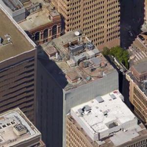 NSA 'Spy Hub' (Seattle) (Google Maps)