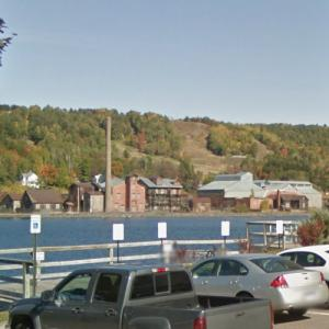 Quincy Smelter (StreetView)