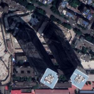 Art Residence by Armani/Casa (Google Maps)