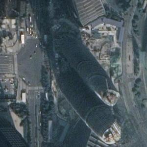Tianfu IFC (Google Maps)