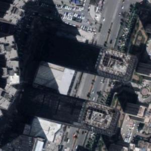 Harmony Century Towers (Google Maps)