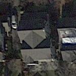 Brett Kavanaugh's House
